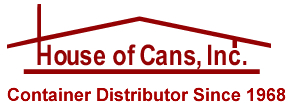 House of Cans Inc